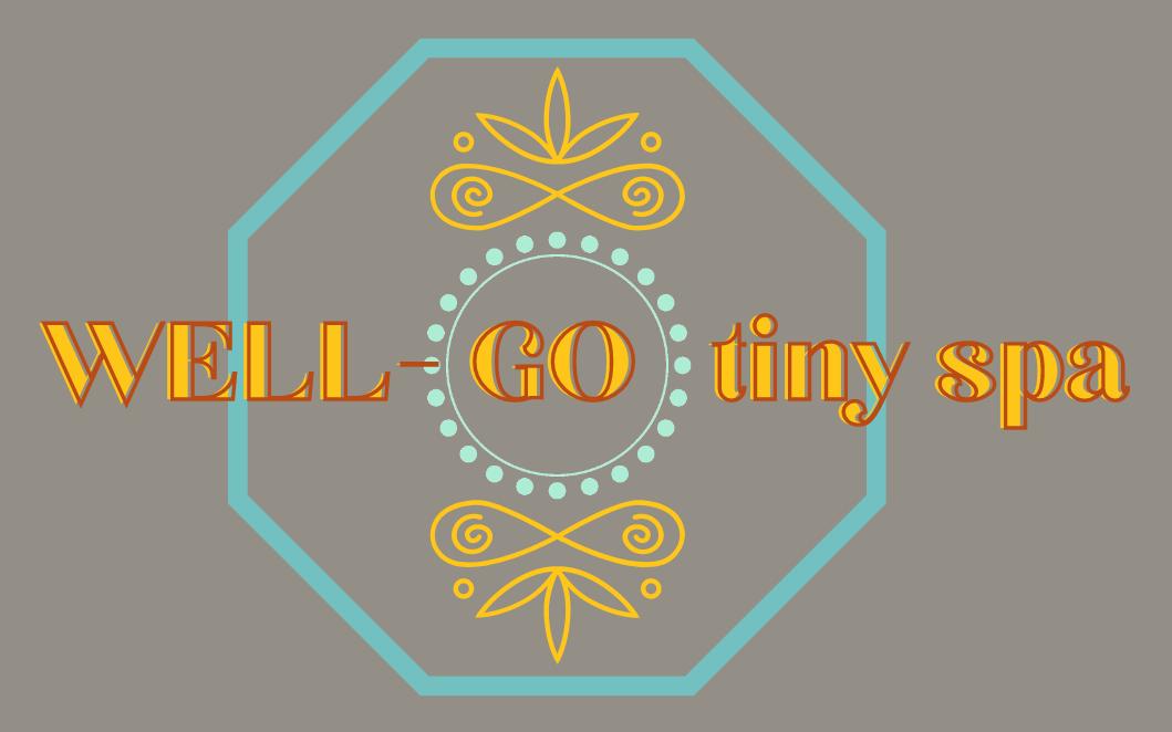 Well-Go tiny spa